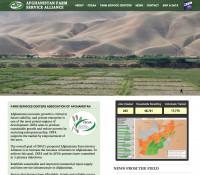Afghanistan Farm Service Alliance
