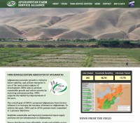 Afghanistan Farm Service Alliance
