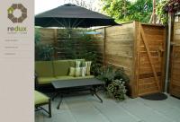 Redux Garden + Home