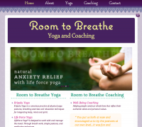 Room to Breathe Yoga® and Coaching | jorystillman.com