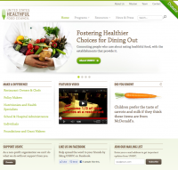 United States Healthful Food Council (USHFC)