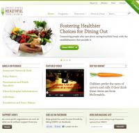 United States Healthful Food Council (USHFC)