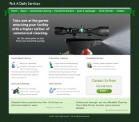 pickadailyservices.com